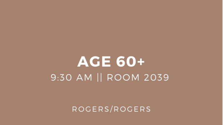 Rogers/Rogers