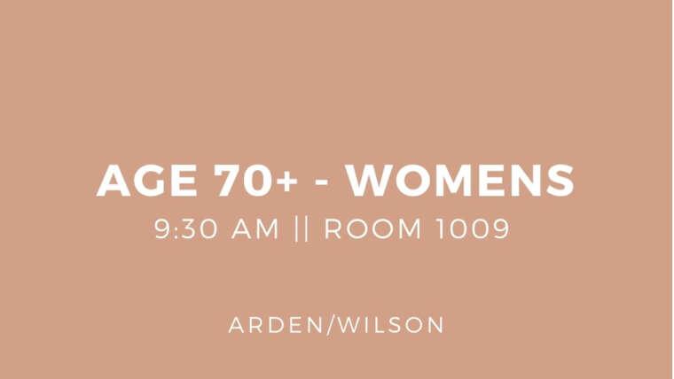 Arden/Wilson