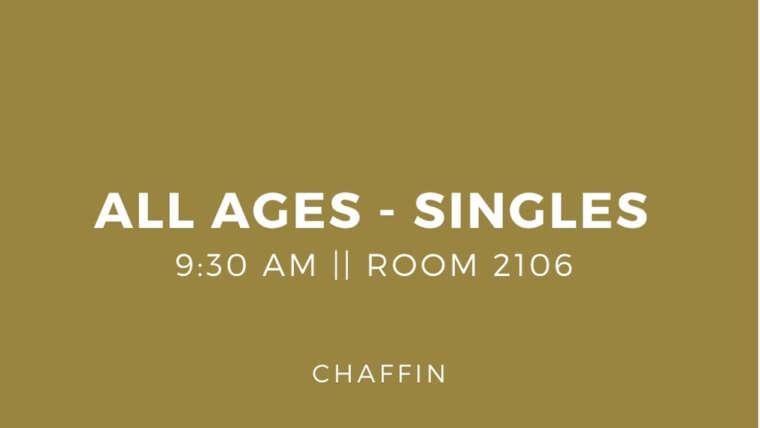 Chaffin