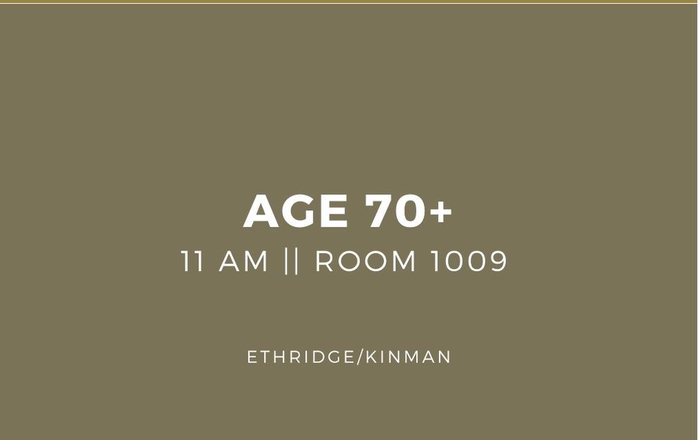 Ethridge/Kinman