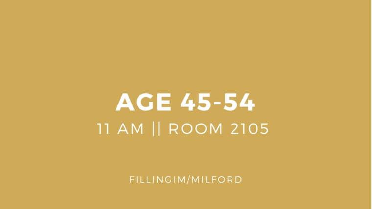 Fillingim/Milford