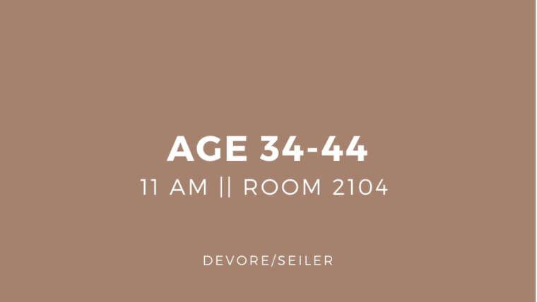 DeVore/Seiler
