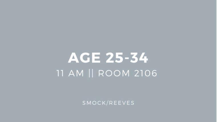 Smock/Reeves