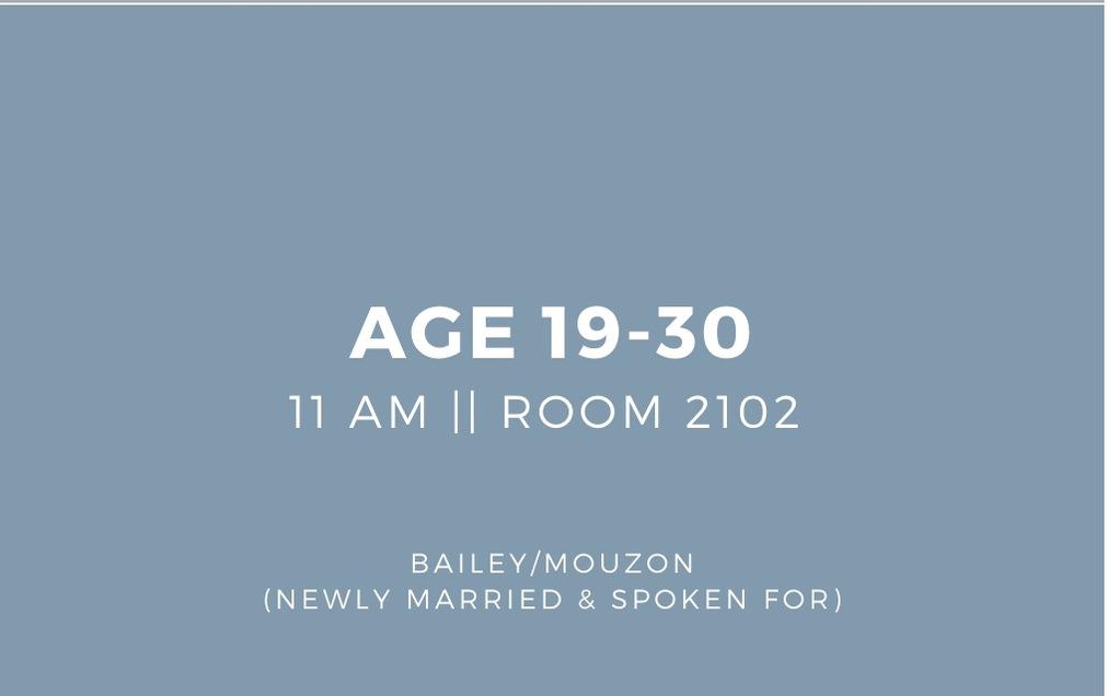 Bailey/Mouzon