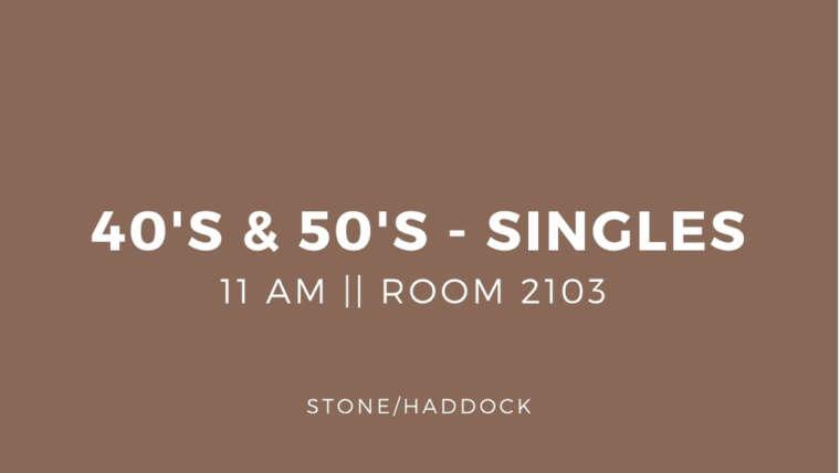 Stone/Haddock