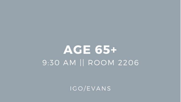Igo/Evans