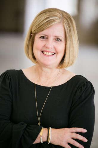 Pam Copeland