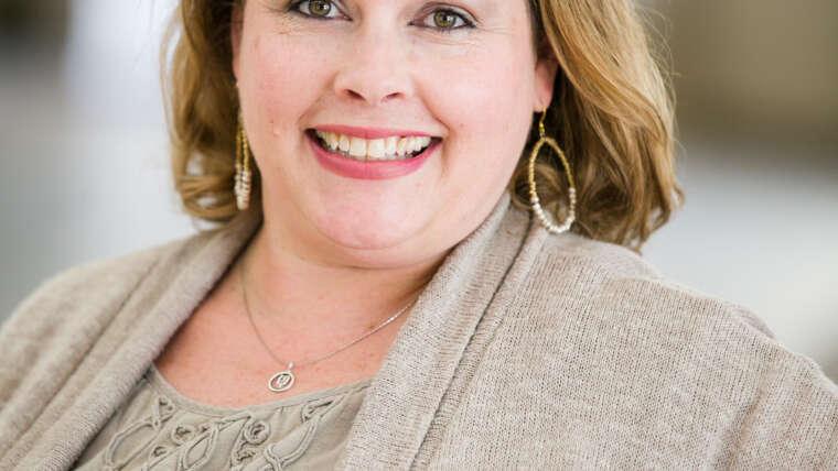 Mary Kay Baker