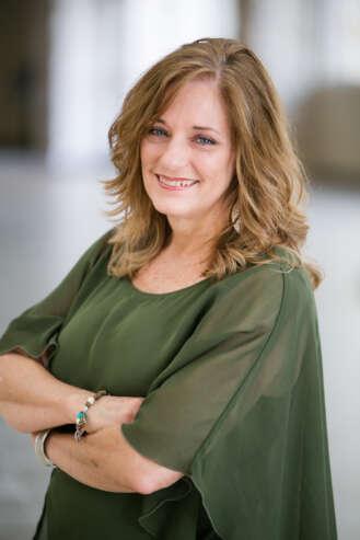 Patti Rickman