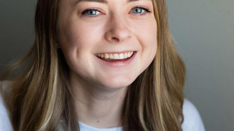 Caitlyn Mercer